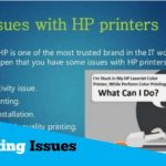 Easy Steps To Follow When hp printer Is Not Printing