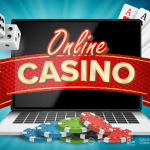 Looking for ideas on how to spend £10 at an online casino?
